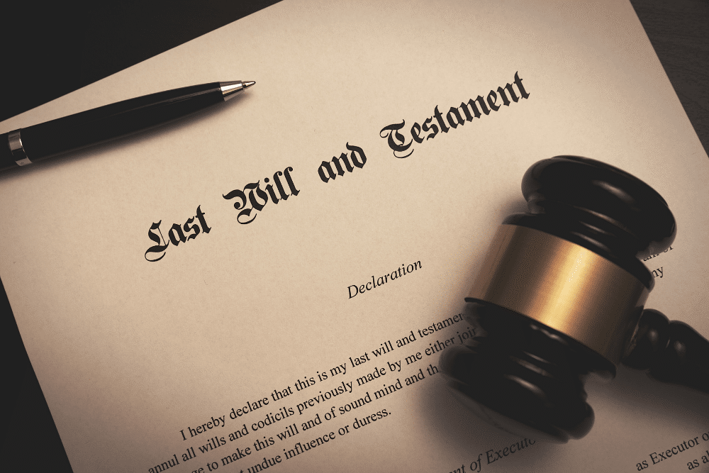 Duties and Powers of Personal Representative under Florida Probate Statute