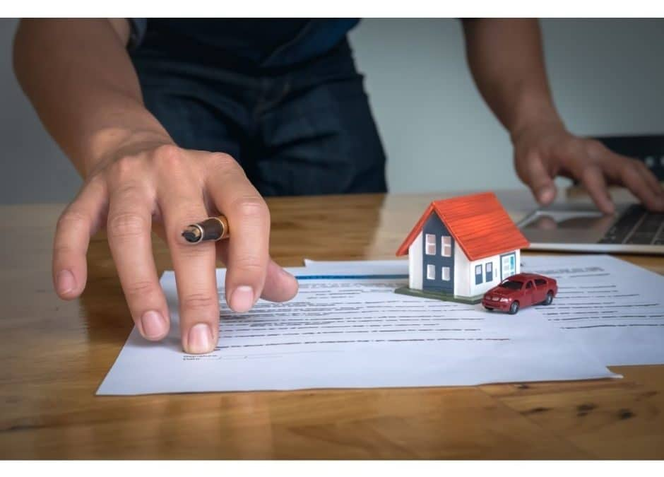 Understanding Transfer of Property by Operation of Law