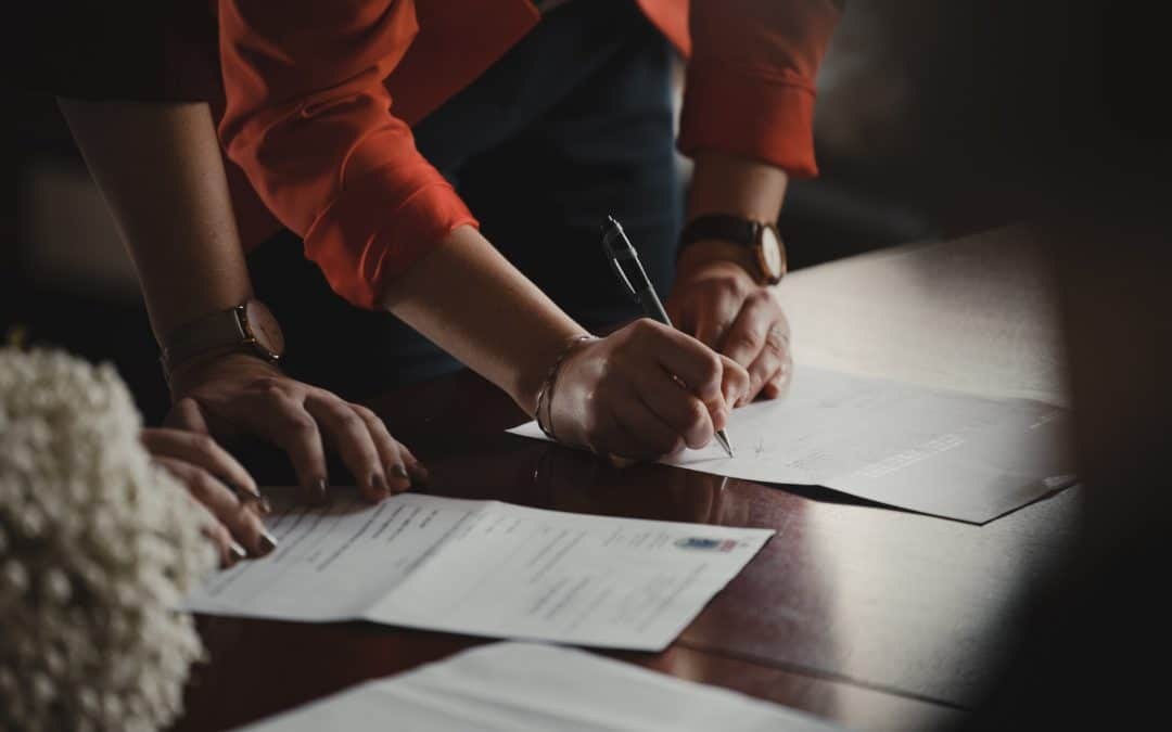Can I Use a Copy of a Will?
