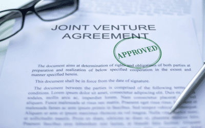 What Are the Governing Documents for a Joint Venture?