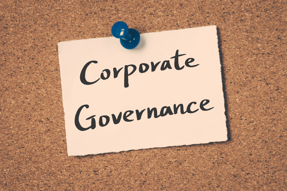 Why Are Corporation Governing Documents Important?