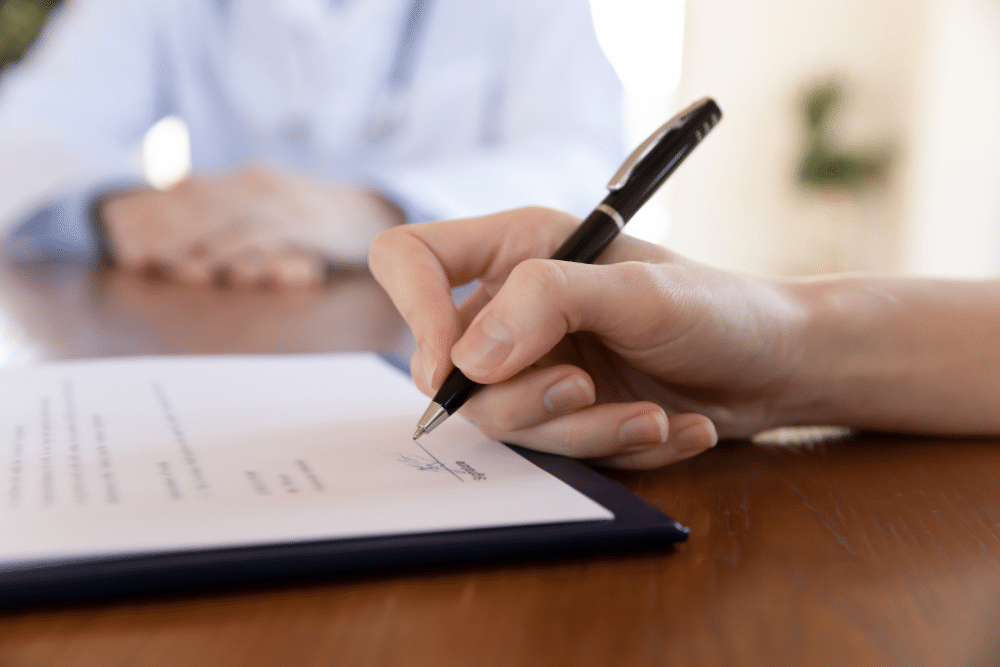 How Many Copies of a Will Should Be Signed?