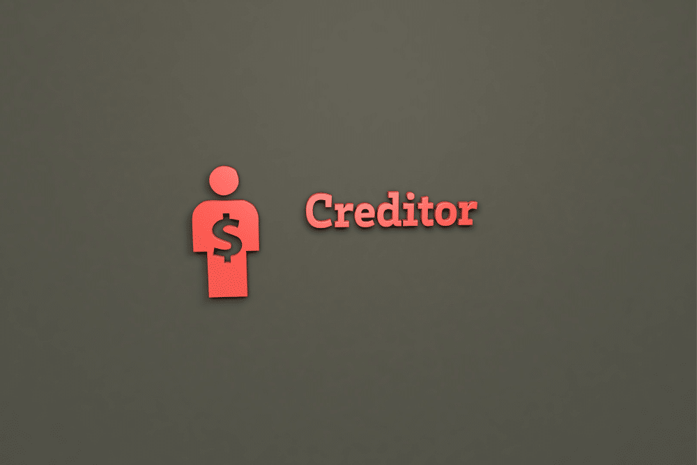 What Are Outside Creditors? What You Need to Know
