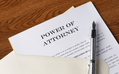 How to Remove Someone's Power of Attorney Privileges