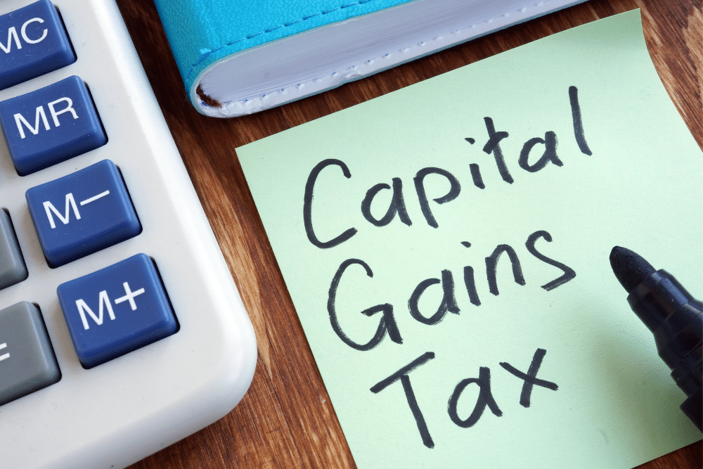 What Investors Should Know If Trump Cuts Capital Gains Taxes