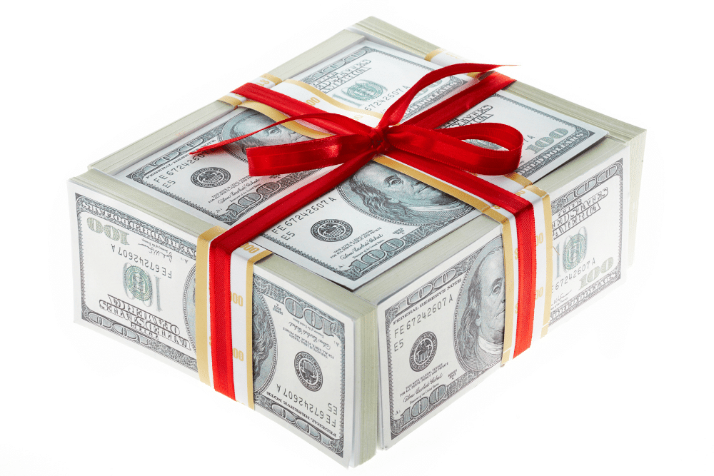 Don't Forget How Much the Annual Exclusion Gift Can Save You