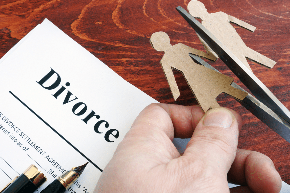 After a Divorce, Should You Just Tear Up Your Will or Execute a New One?