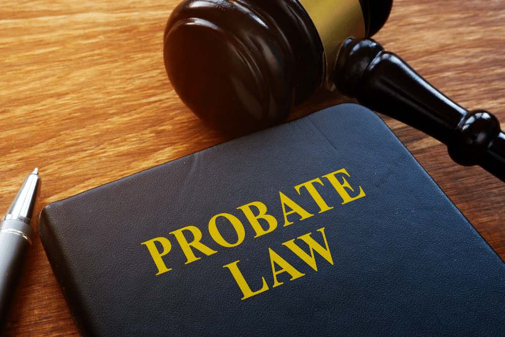 Probate Is Not For You — Or Anyone Who Can Avoid It