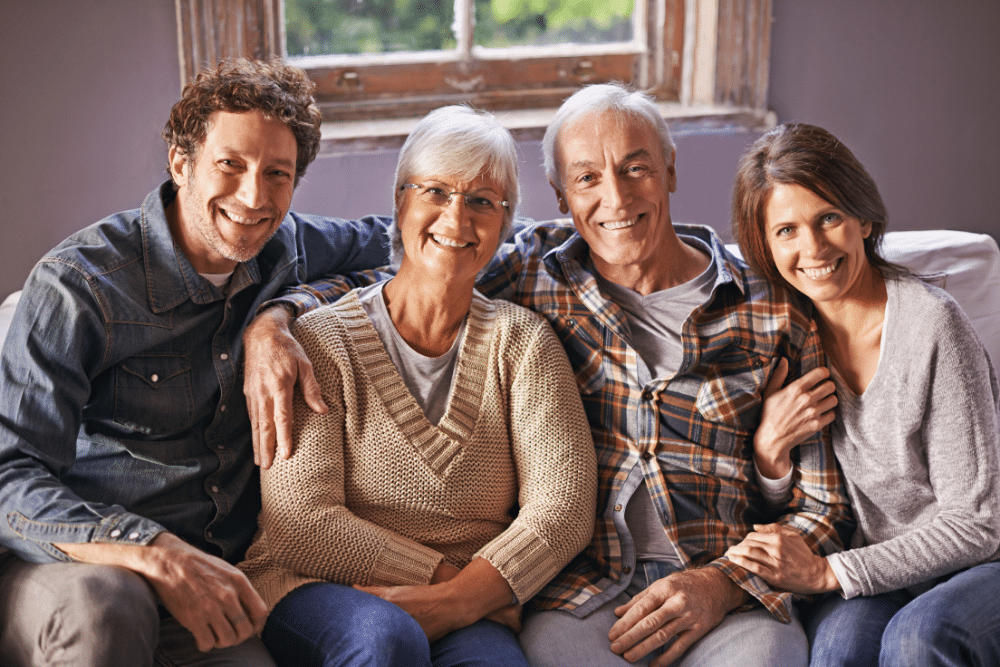 How to Handle In-Laws When Engaging in Estate Planning