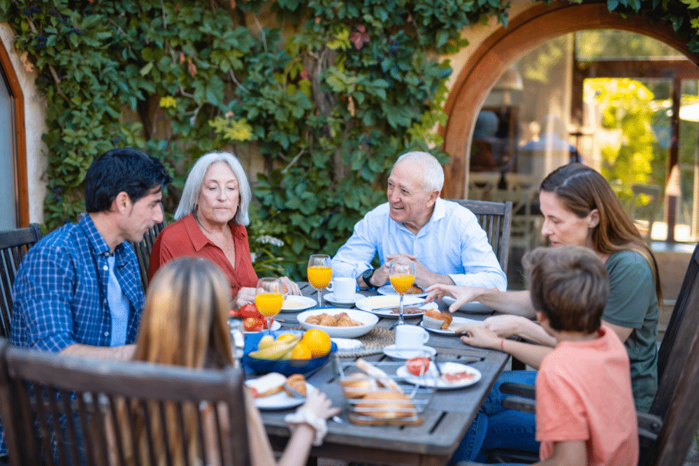 Communicating with Your Family about Your Estate Plan (and Where They Fit In)