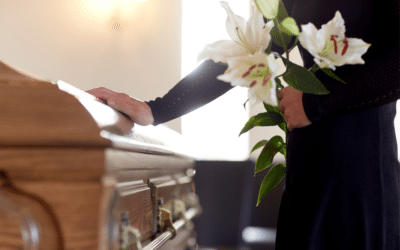 Succession Planning: What's Next When a Business Partner Dies?