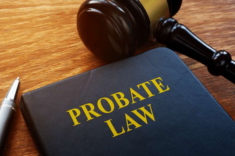 Here's What Business Owners Can Do to Avoid Probate Problems