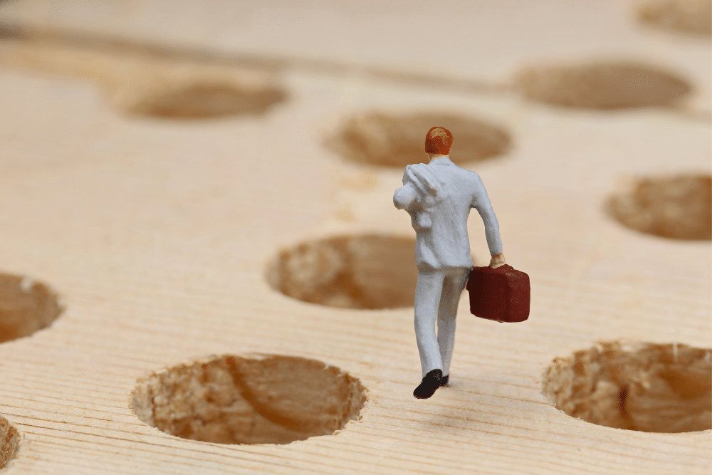 Succession Planning Pitfalls You Need to Avoid
