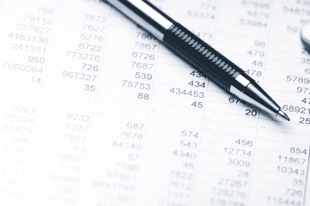 """What Does It Mean When a Probate Case Has a """"Final Accounting""""?"""