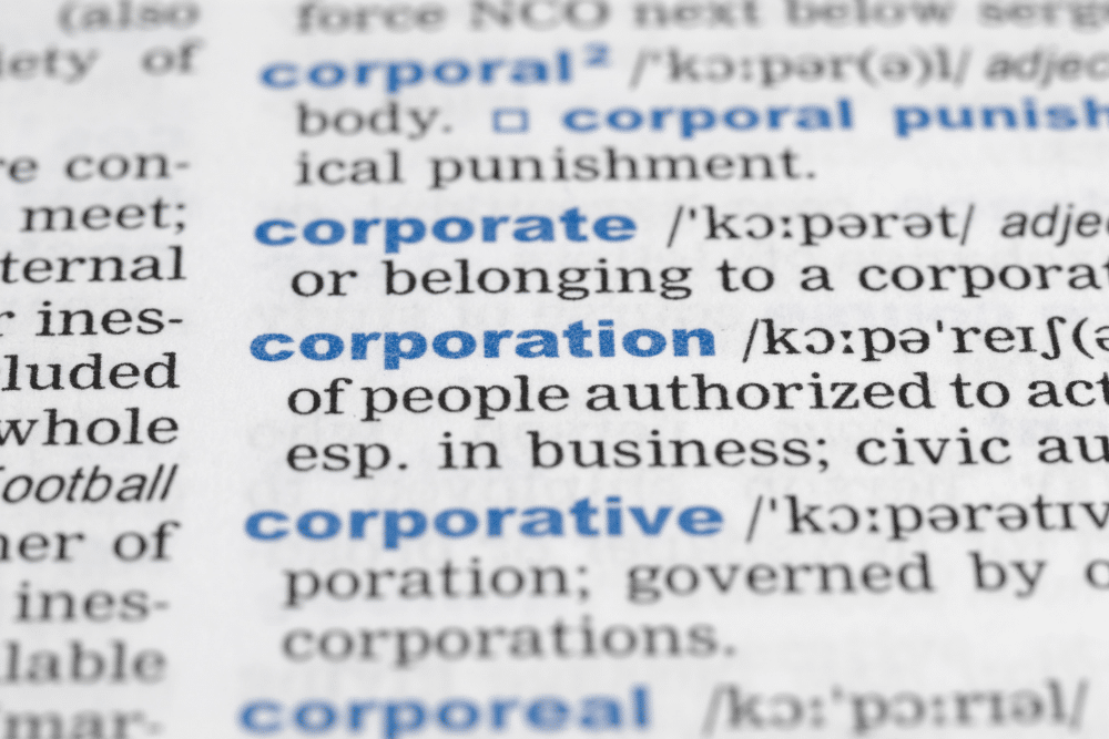 What Should an Estate Plan for an S Corporation Look Like?