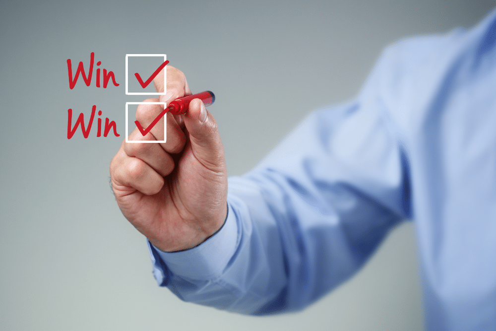 """Elements That Make a Business Succession Plan """"Win-Win"""""""
