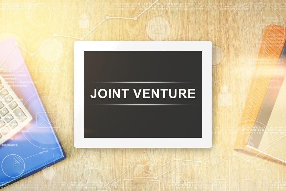 What Are the Different Types of Joint Venture?