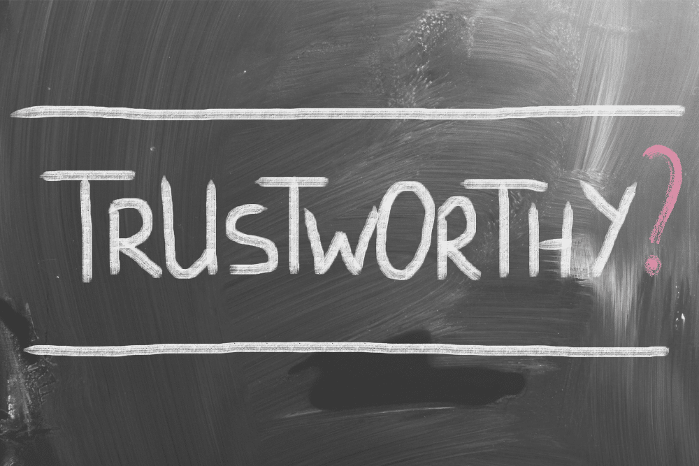Can Your Nominated Personal Representative Be Trusted?