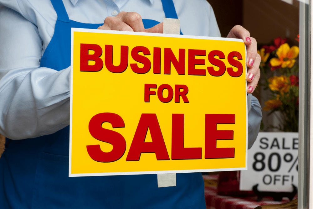 Should Selling Your Business Be Part of Your Estate Plan?