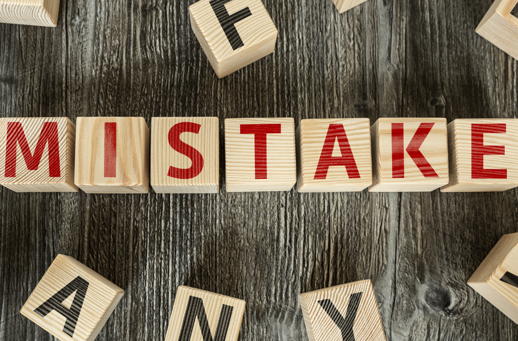 Avoid These Common Mistakes in High Net Worth Estate Planning